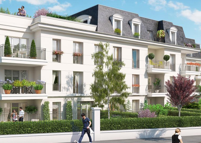 villa fragonard maisons alfort good calculer mes